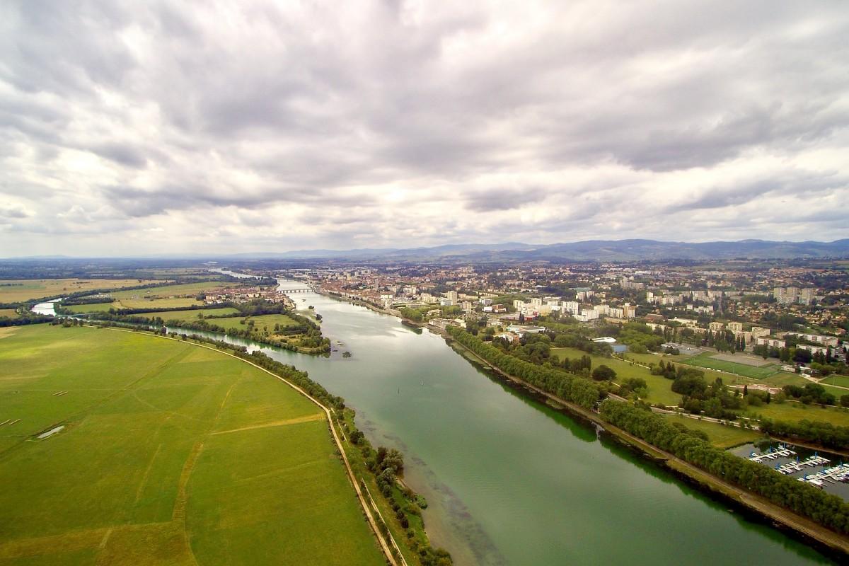 Entre Ain et Saône et Loire