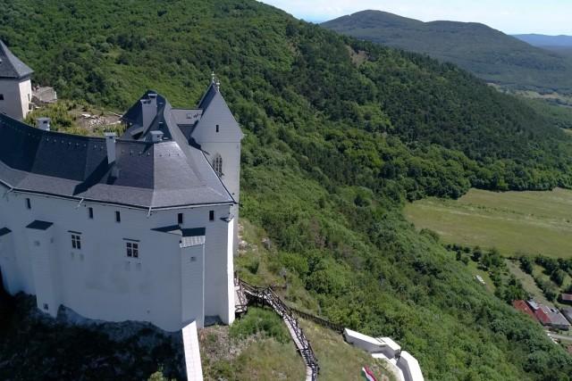 Füzér Castle