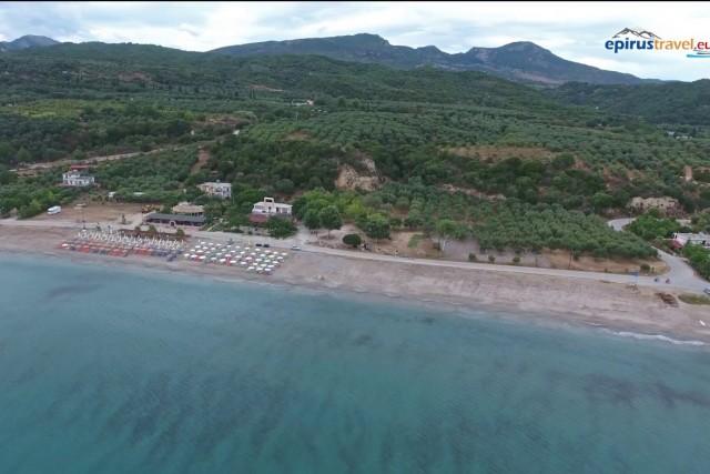 Kastrosikia beach – Preveza – Greece