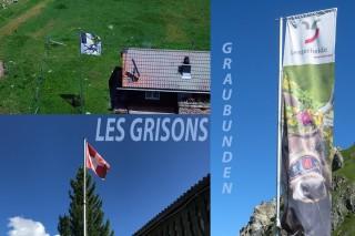 Les grisons (graubunden) MAVIC PRO (Suisse)