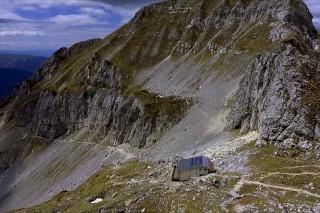 Mountain retreat Semenza, venetian dolomites