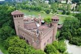 Borgo Medievale – Torino –
