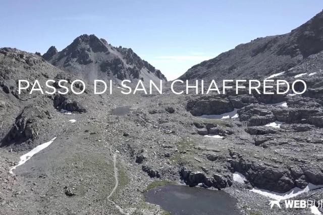 Passo di San Chiaffredo – Monviso