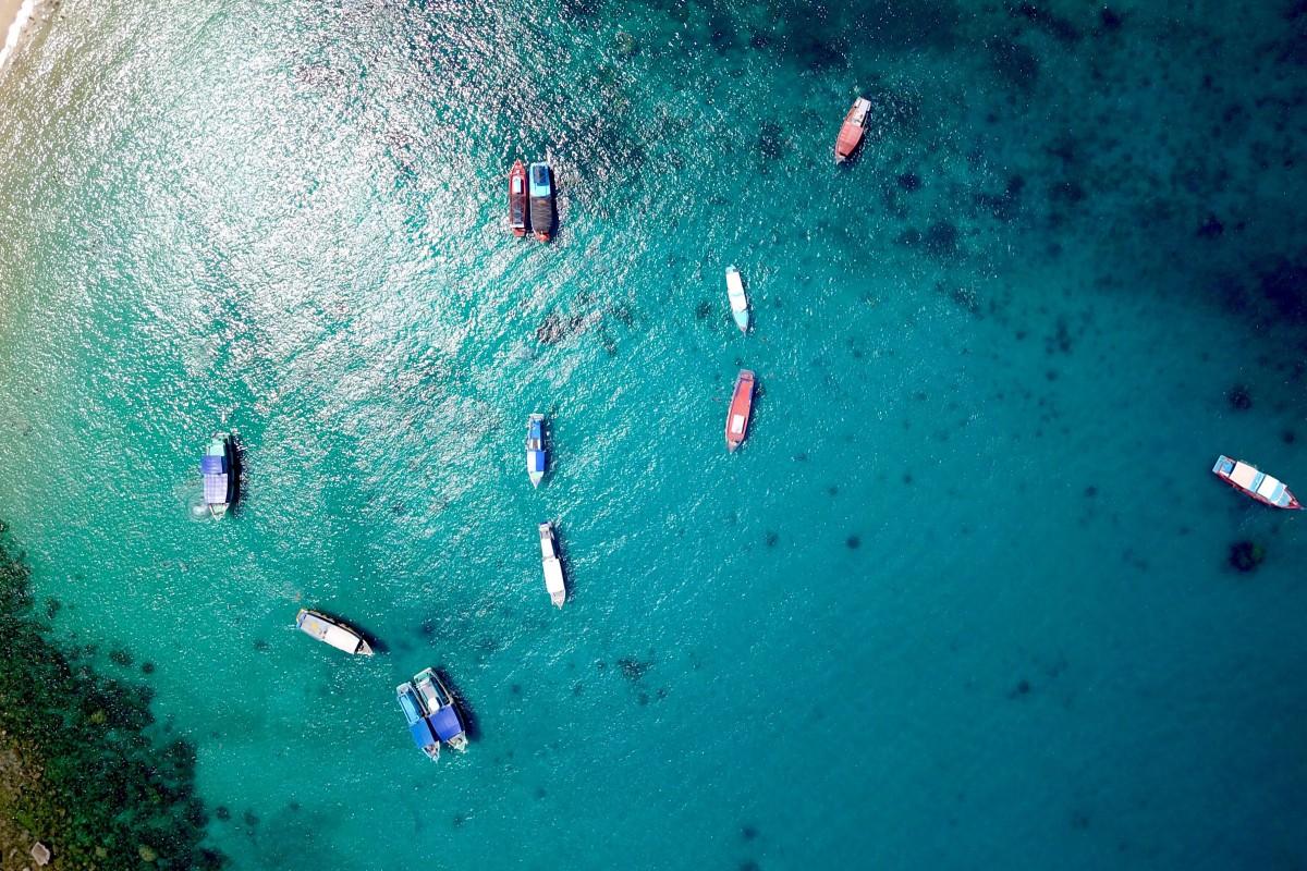 Ao Leuk Bay – Thailand