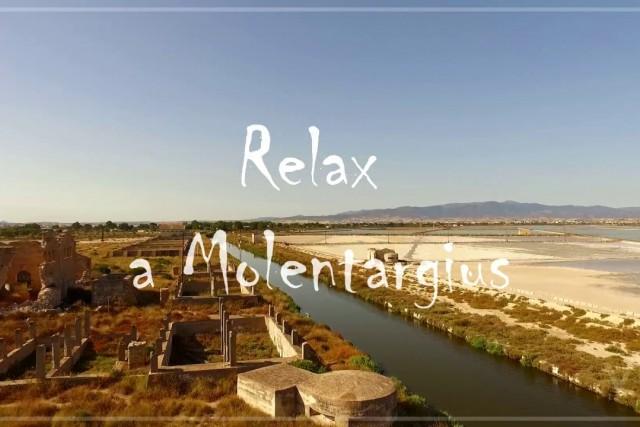 Relax a Molentargius