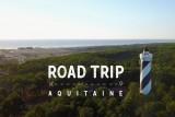 Road Trip Aquitaine, France • 2017