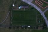 Montrose Roselea football pitch