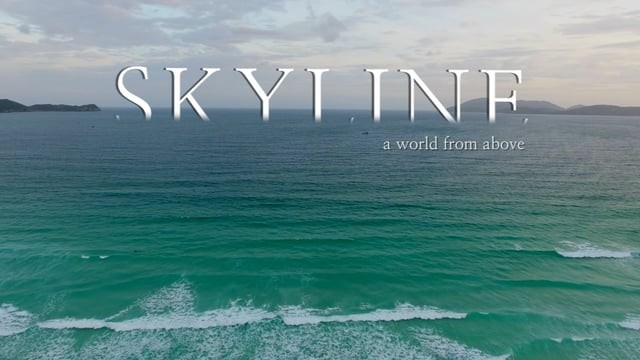 Skyline – A world from above