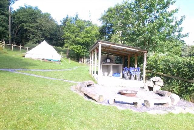 Snowdonia – North Wales – Backtrack Camping