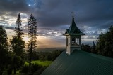 Summer Solstice St. John's Episcopal Church, Keokea, Maui