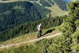Trodo dei fiori Passo Brocon Trentino Italy – dji Spark