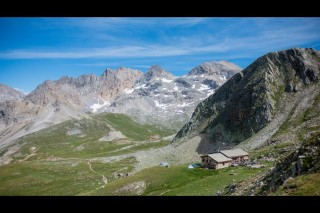 Valle Stretta – Colle – Rifugio Thabor – Laghi S. Margherita