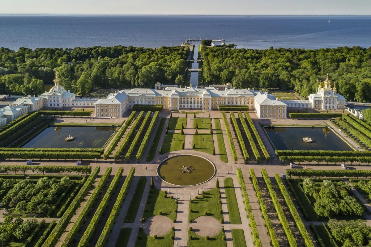 Peterhof 74