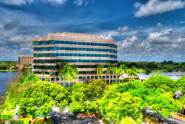 High Definition Range – Executive Building in Sunrise FL