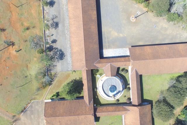 Casa São José, Pitanga, Paraná, Brasil