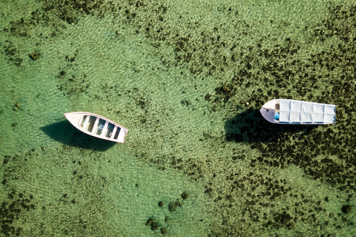 Lonesome boats