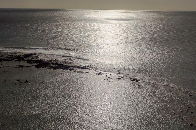 Infinite Indian Ocean