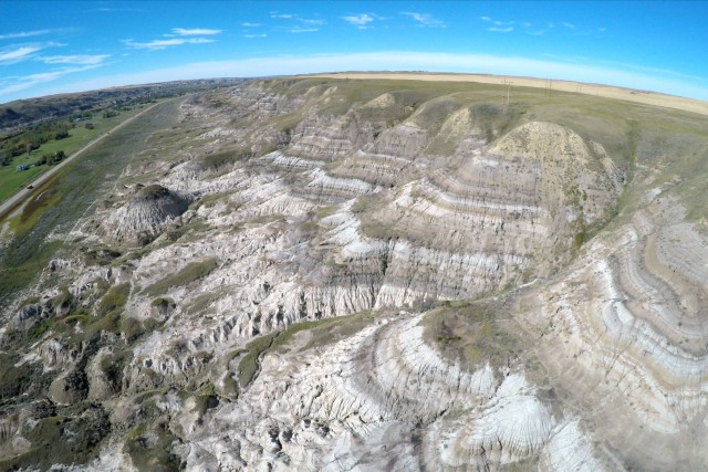Dinosaur Valley – Canadian Badlands