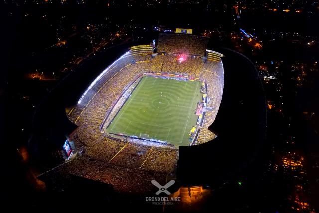 Estadio de Barcelona Sporting Club