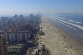 Praia Grande, São Paulo, Brazil