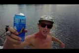 Corey Seemann – Barefoot Skiing!!!