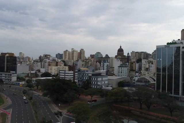 Cidade de Porto Alegre – Cidade Baixa