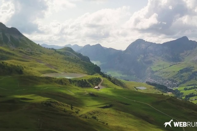 Col des Annes – Le Grand Bornand