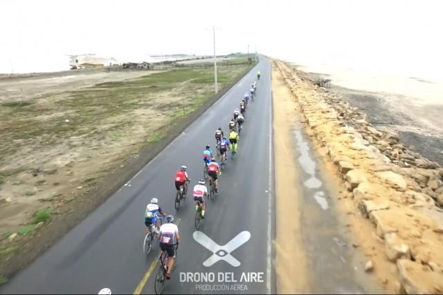 "Competencia de Ruta ""Al Sur del Spondylus"" 2017"