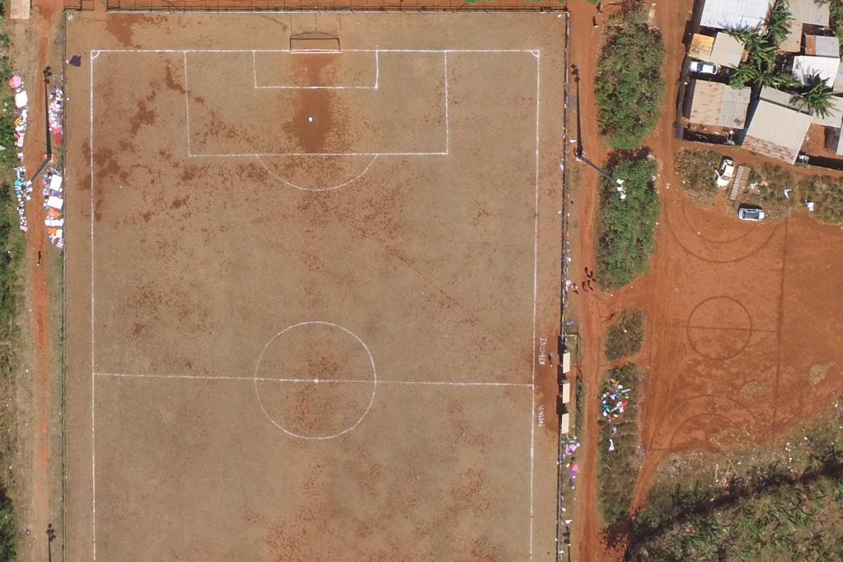 Football spirit – Kahani – Mayotte