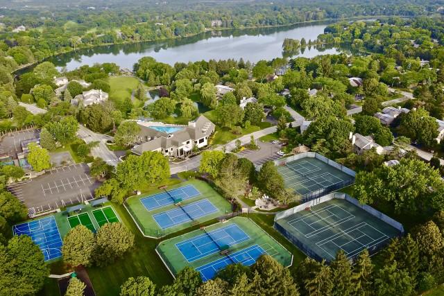 Lake Barrington Shores Recreation Center