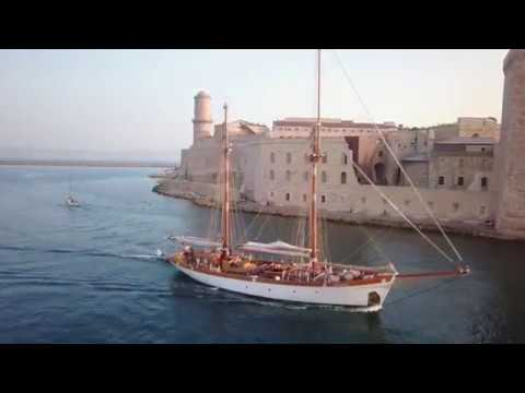 Game of drone : Marseille