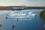 Garrison Bay San Juan | Mavic Pro Drone | Aerial 4k Footage