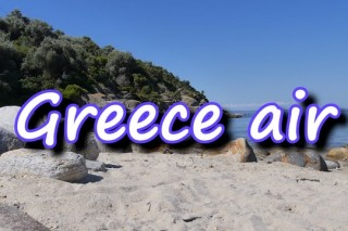 Greece air