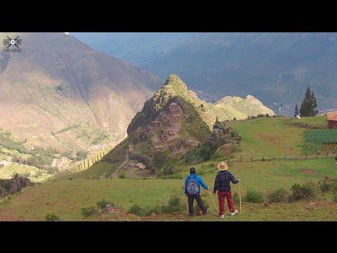 Inka trail – Camino del Inca – Peru