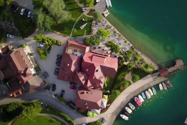 La minute drone à Annecy