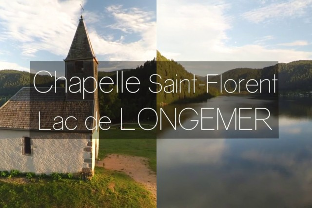 Lac de LONGEMER & Chapelle Saint Florent