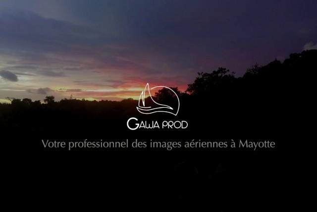 Medley drone Gawa Prod Mayotte
