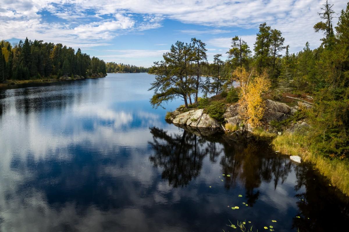 Muskie Lake
