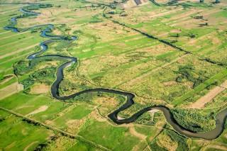 River of Nida