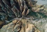 Palca Canyon Bolivia with Mavic Pro