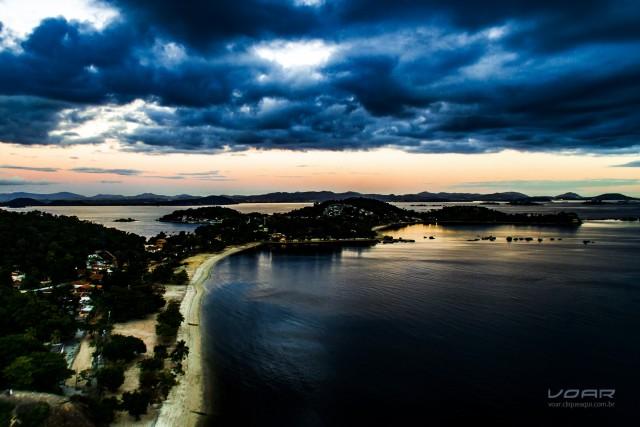Paquetá Island, Rio de Janeiro, RJ, Brasil