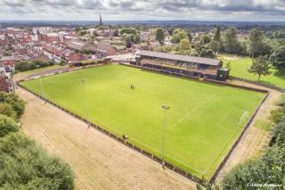 Prescot Cables Football Club