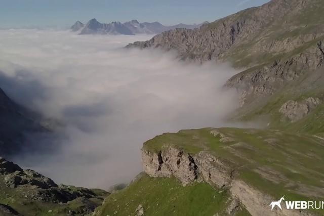 Rifugio e Passo Vallanta