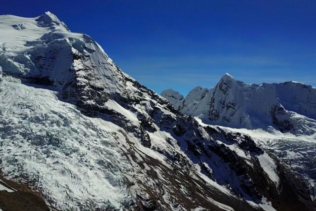 The Beauty of Peru- Ausangate Trek