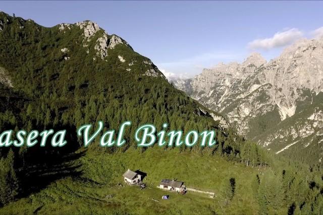 Trekking in Friulan Dolomites
