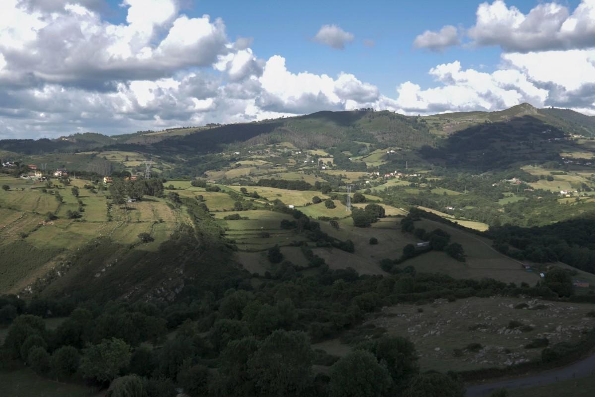 Valle Asturias