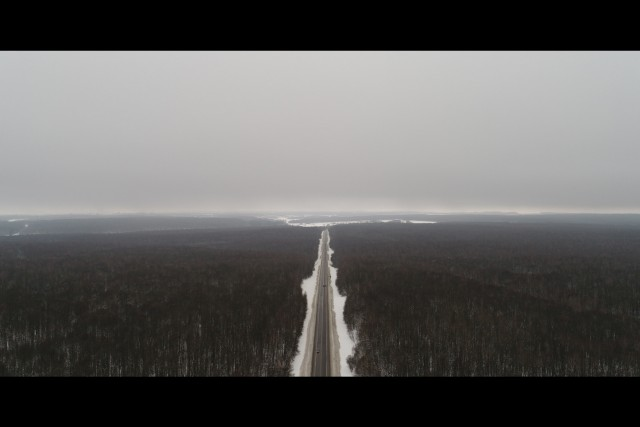 The Russian road
