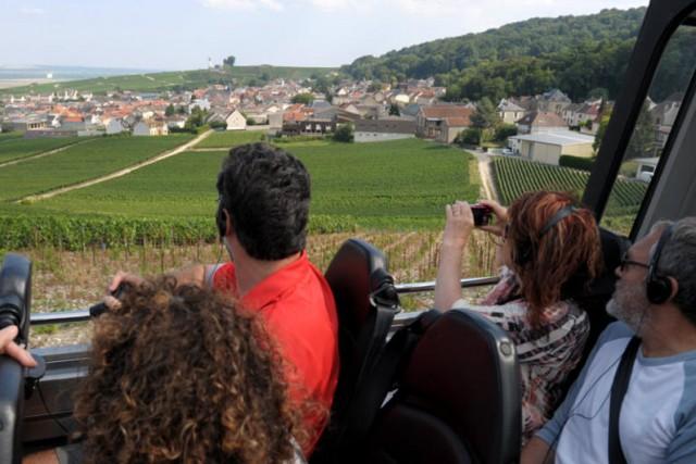 Book Champagne Wine Tours