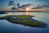 Sunrise Cove Island Park, Stamford, CT