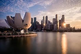 Singapore Aerials